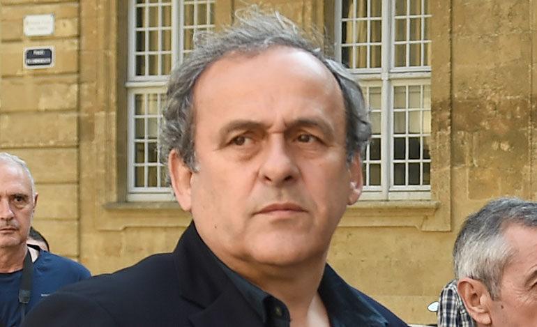 Platini pide que desaparezca la Comisión de Ética de la FIFA