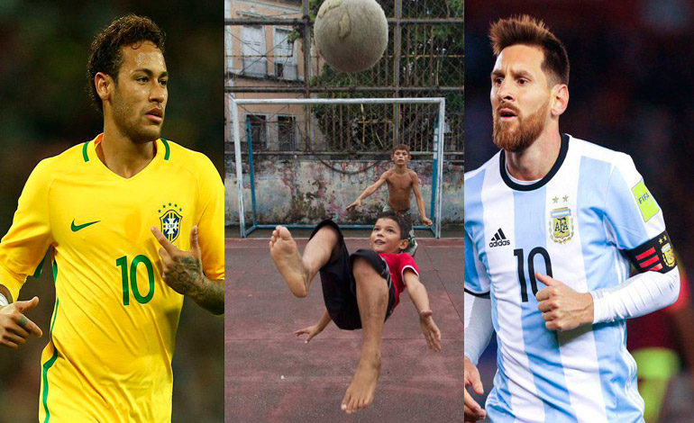 Mastercard modifica campaña benéfica con Neymar y Messi tras críticas de Tite