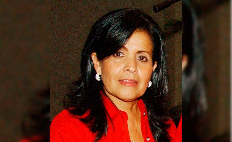 Nubia Mendoza