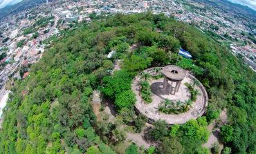 """Preparan fiesta cultural y recreativa en el parque Estudiantil """"Cerro Juana Laínez"""""""
