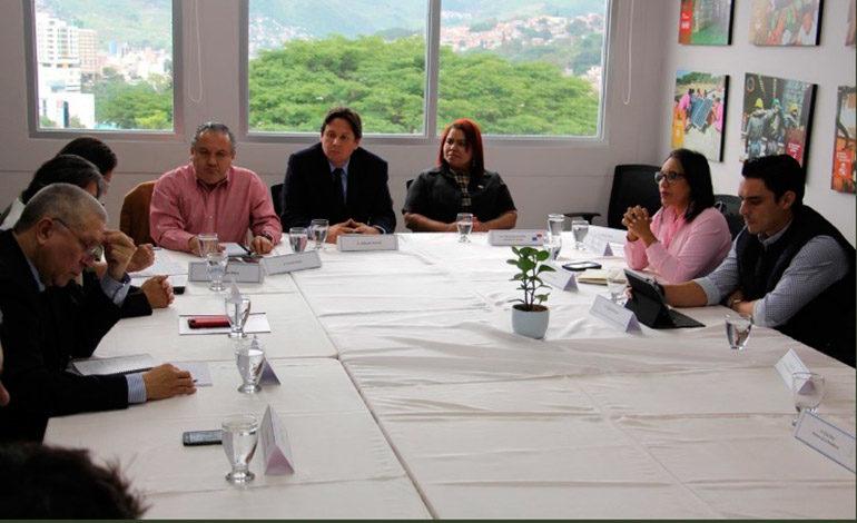 """Octavio Pineda: A la mayor brevedad posible se iniciará el """"Diálogo Nacional"""""""
