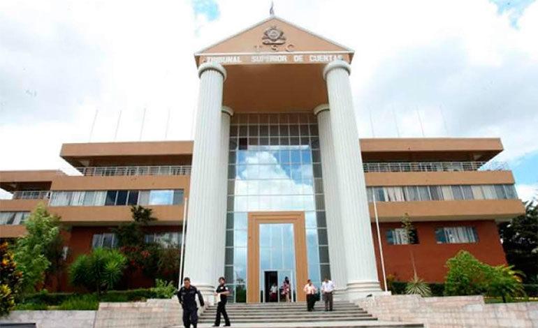 TSC revela que Ufecic investiga a más de 700 diputados