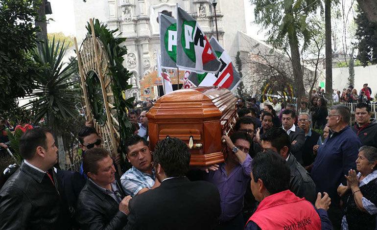 Asesinan a otros dos candidatos políticos en México