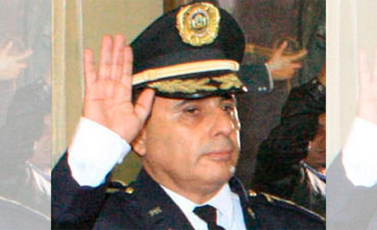 Muere comisionado Elder Madrid Guerra en el IHSS