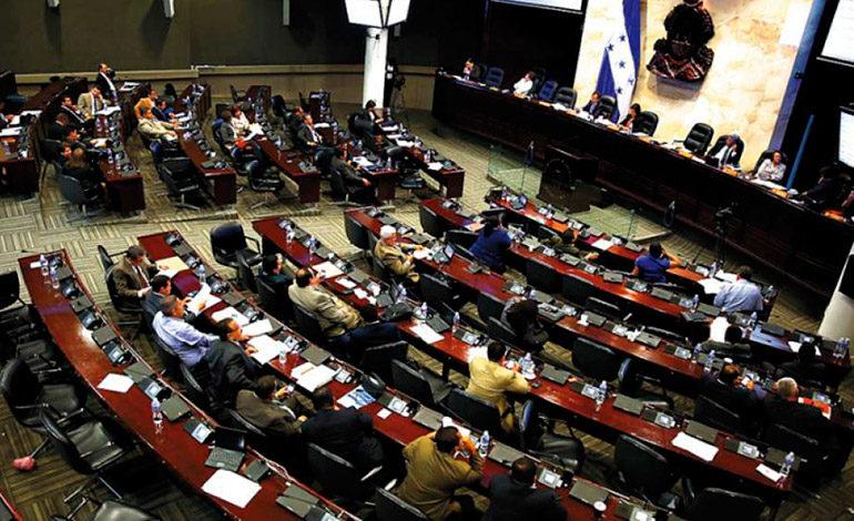 A 10 días de la presente legislatura para reformas electorales