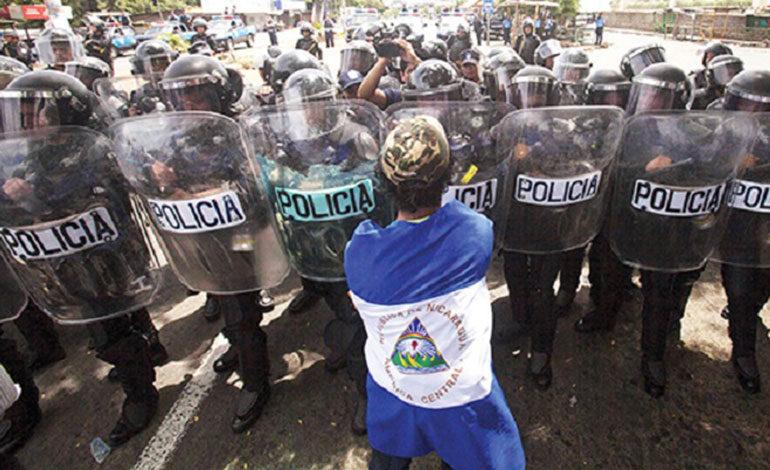 Crisis en Nicaragua impulsa solicitudes de refugio en Costa Rica