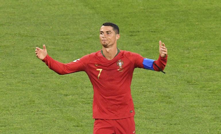 Cristiano Ronaldo, ¿demasiado solo para aspirar al título mundial en Rusia?