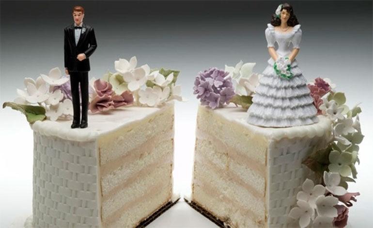 Para divorciarse en China hay que dar un examen (y ser reprobado)