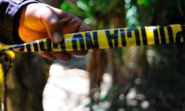 Matan a joven en Olanchito, Yoro