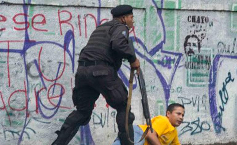 Fuerzas del gobierno de Nicaragua invaden la ciudad colonial de Granada