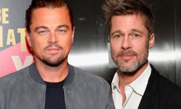 Primera imagen de Leonardo DiCaprio y Brad Pitt en la nueva película de Quentin Tarantino
