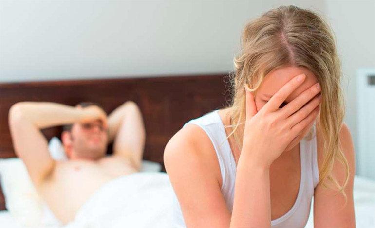 El secreto de la incontinencia urinaria coital