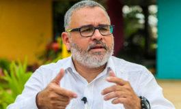 Acusan a expresidente salvadoreño Funes por revelar documento secreto de EEUU