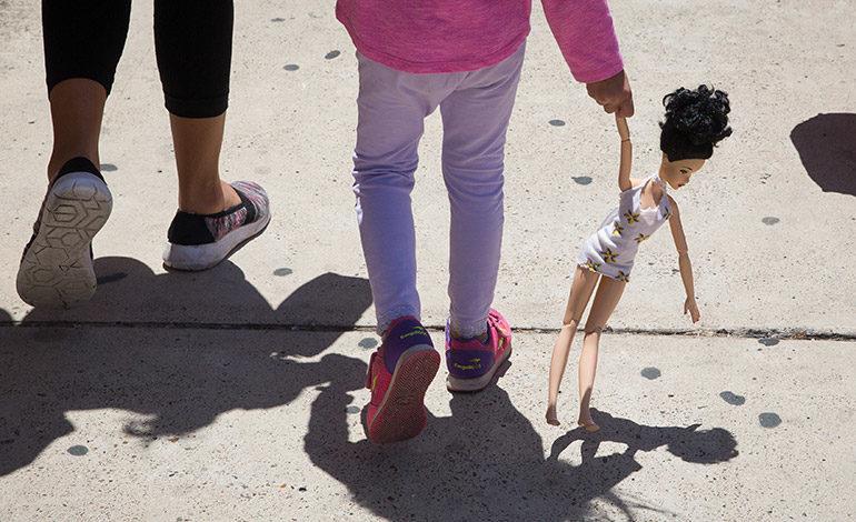 México dice que no debe criminalizarse a inmigrantes y separarlos de hijos