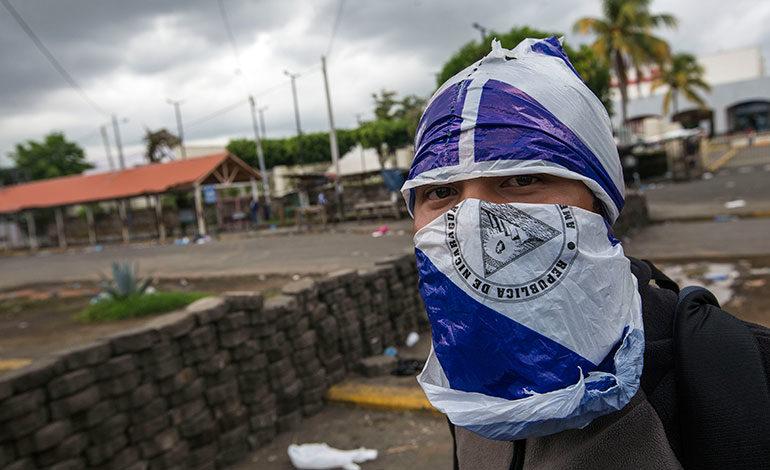 La ONU urge a Nicaragua a permitirle acceso al país ante violencia continuada