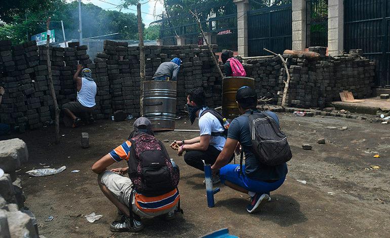 El Gobierno de Nicaragua no cede en adelantar elecciones y sigue la violencia