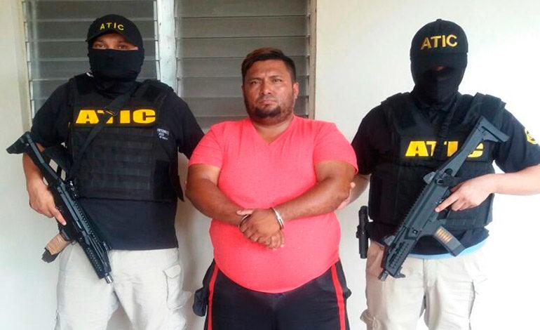 Capturan a presunto asesino de ganadero en Olanchito, Yoro