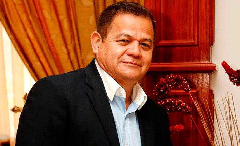 Romeo Vásquez: Oscuros intereses políticos quieren se llegue a Constituyente