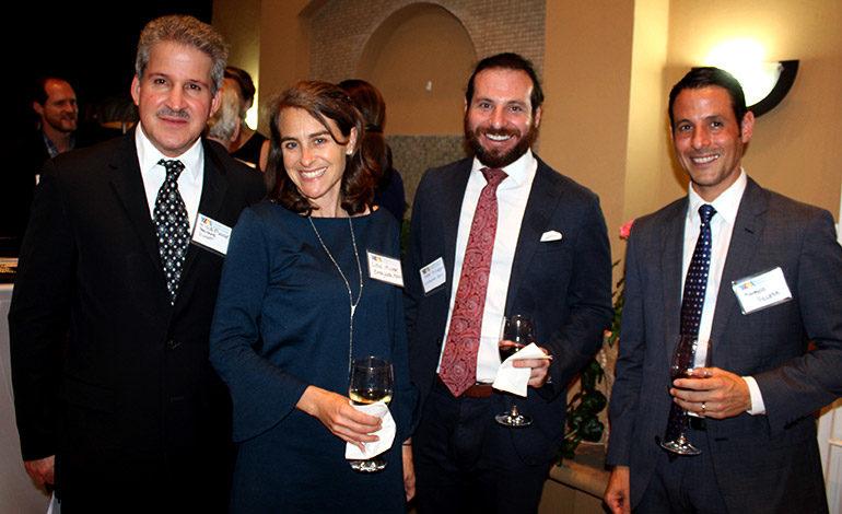 Miguel Mauricio Facussé, Lisa Miller, Adam Michelow, Mauricio Villeda.