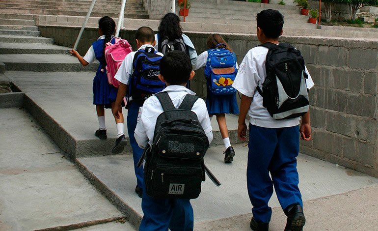 Casa Alianza: 60% de jóvenes sin acceso a la educación