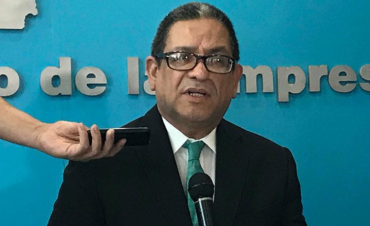 Cohep insta a transportistas y gobierno al diálogo