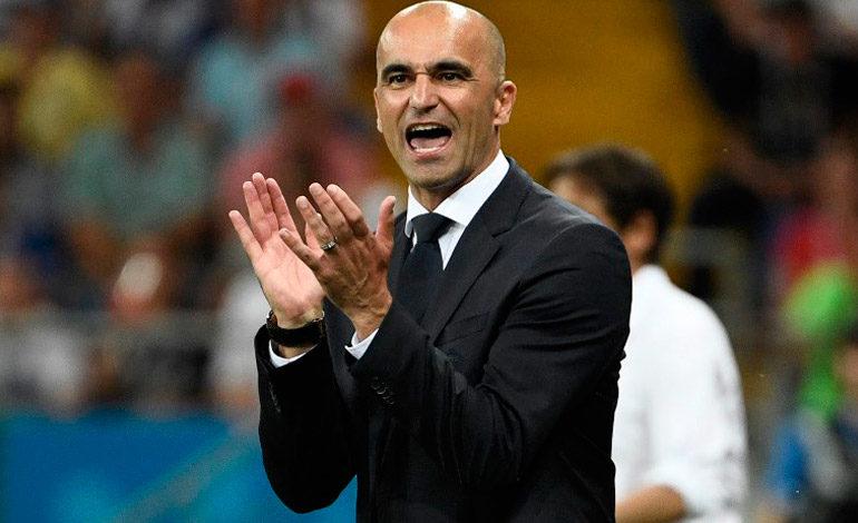 """Roberto Martínez: """"Los jugadores han tenido personalidad y fe en remontar"""""""