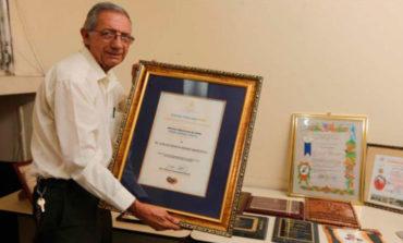 Fallece Carlos Gómez, reconocido profesional en las artes y catedrático de la UPNFM