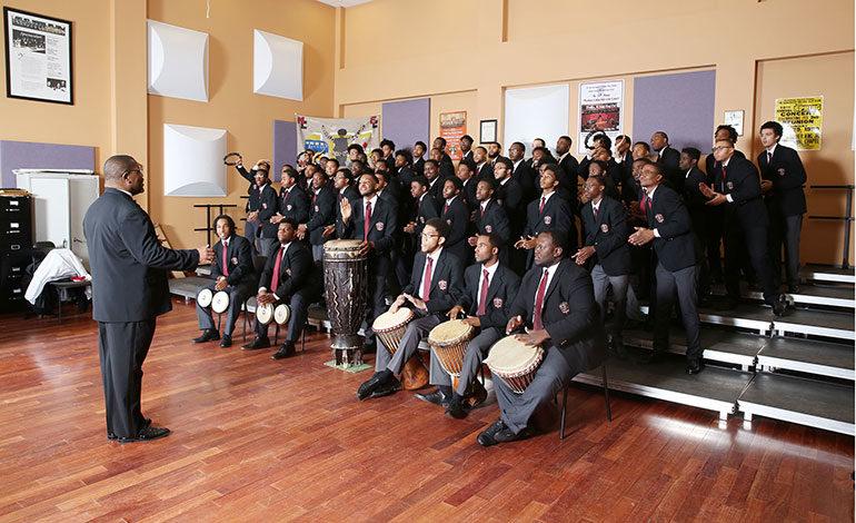 Coro musical Morehouse College Glee Club llegará a Honduras