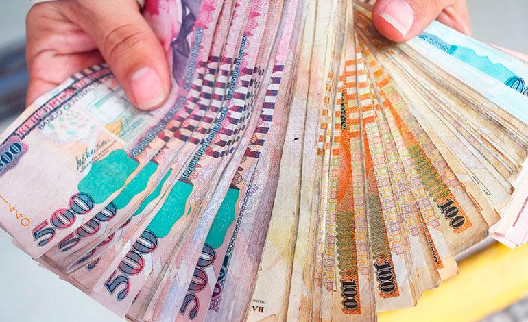 Finanzas registra 2,500 personas en plataforma de exoneraciones