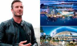 Demandan a Alcaldía de Miami por el proyecto del estadio de fútbol de Beckham