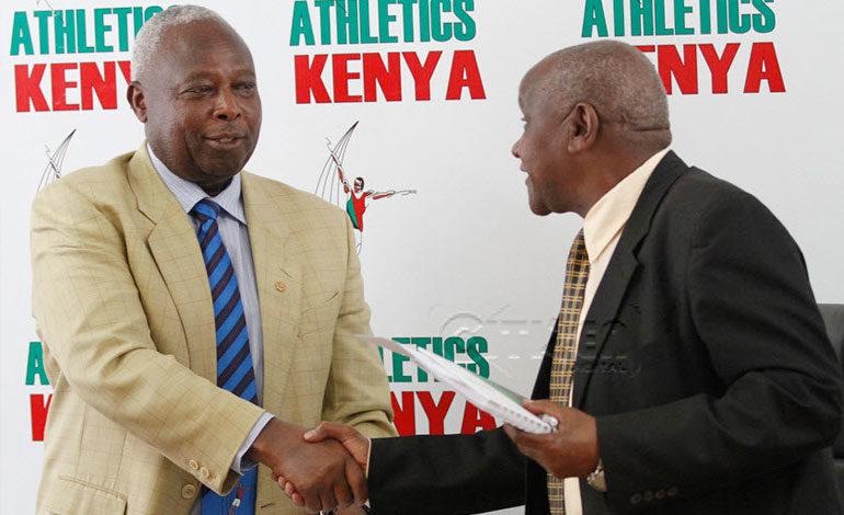 Kenia organizará el Mundial de atletismo en 2020
