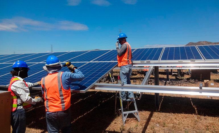 Reconocimiento del BID motiva a productores de energía renovable