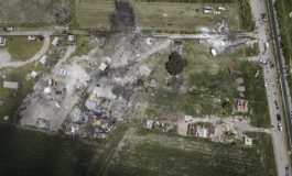 Sube a 19 las víctimas en explosión por juegos pirotécnicos en México