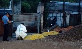 Matan a dos jóvenes en colonia El Progreso