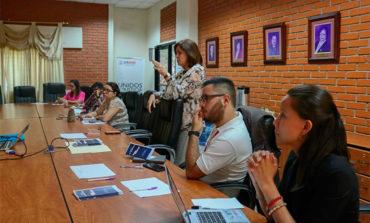 """Socializan programa de pasantías """"Puertas Abiertas"""" en beneficio de jóvenes"""