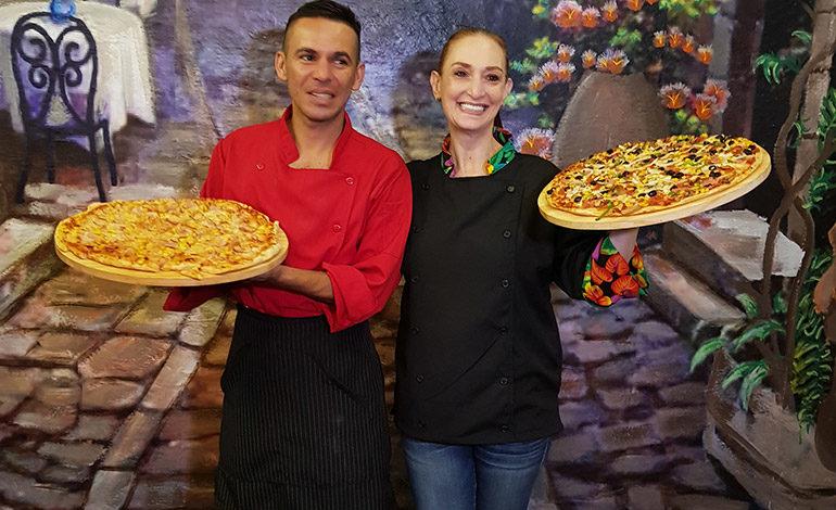 Pizza House presenta su renovada imagen