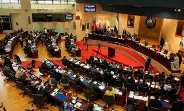 Congreso salvadoreño ratifica protocolo de unión aduanera en Triángulo Norte