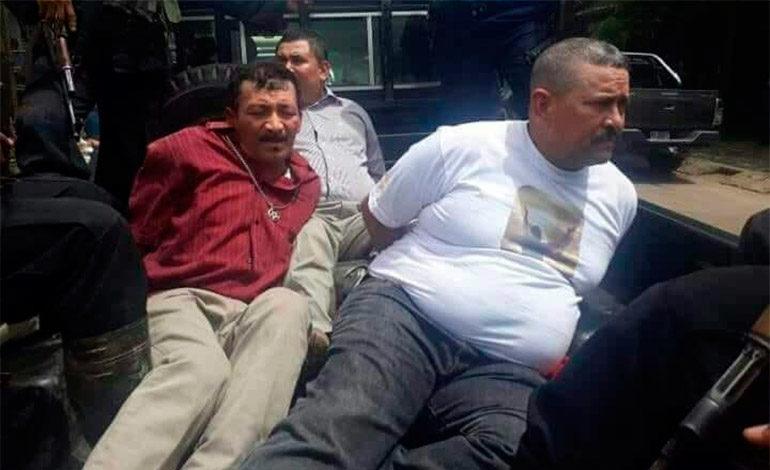 Denuncian detención ilegal de un alcalde opositor en Nicaragua