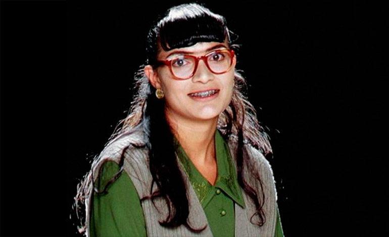 Mira como luce a los 45 años Ana María Orozco, la protagonista de Yo soy Betty, la Fea
