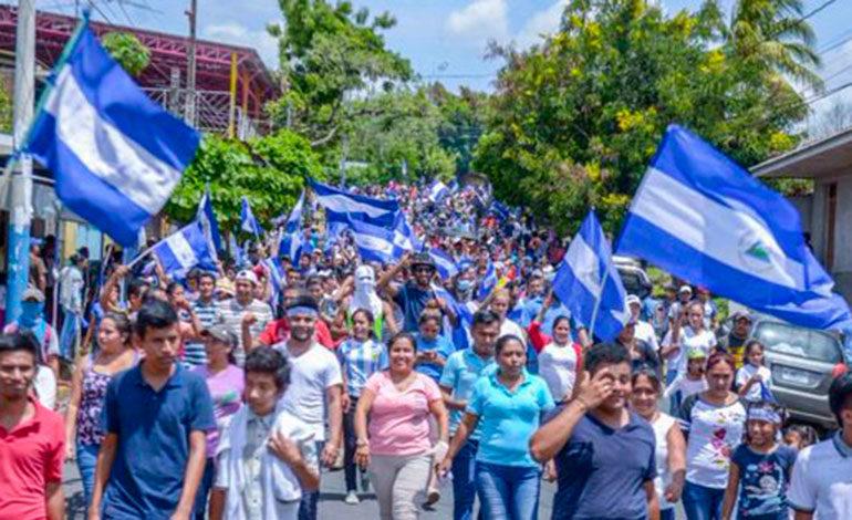 """CIDH: situación de derechos humanos es """"bastante grave"""" en Nicaragua"""