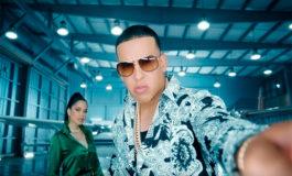 "Daddy Yankee y Natti Natasha se dan ""Buena Vida"" (Video)"