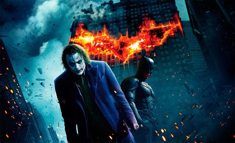 """""""The Dark Knight"""", diez años de la cima del cine de superhéroes"""