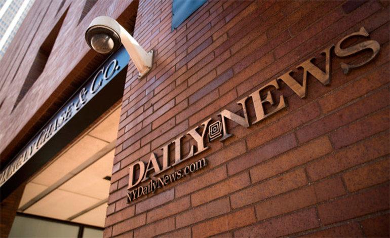 El diario neoyorquino Daily News despedirá a la mitad de su redacción