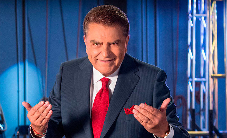 "Telemundo cancela el programa de ""Don Francisco"""
