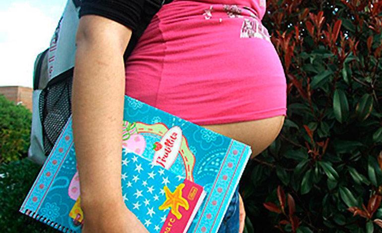Educación y empoderamiento, estrategia contra embarazos tempranos en Honduras