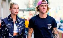 Justin Bieber se comprometió con la modelo Hailey Baldwin