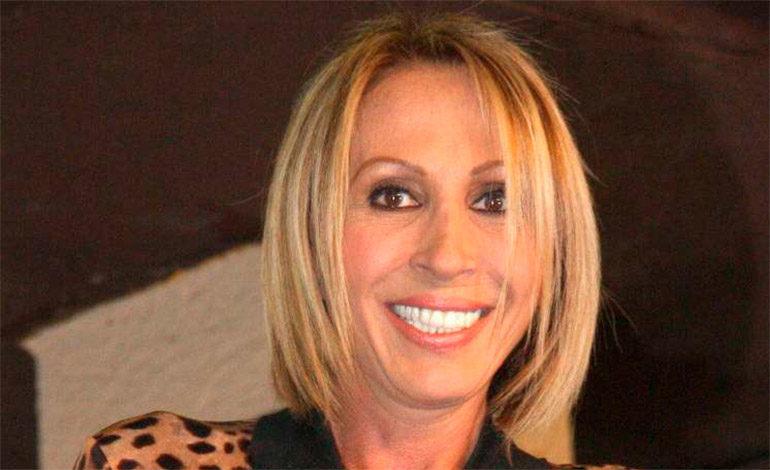 Laura Bozzo asegura que podría ser presidenta de Perú si quisiera