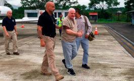 Expresidente panameño Martinelli trasladado de urgencia a un hospital
