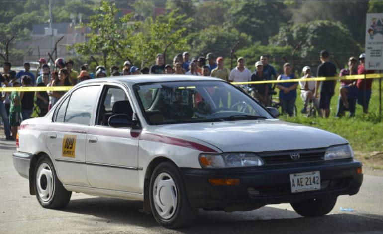 Matan a dos mujeres y un taxista luego de visita al penal de Danlí