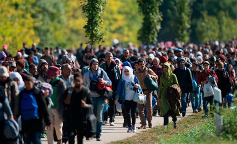 Después de EEUU, Hungría se retira del pacto mundial sobre la migración